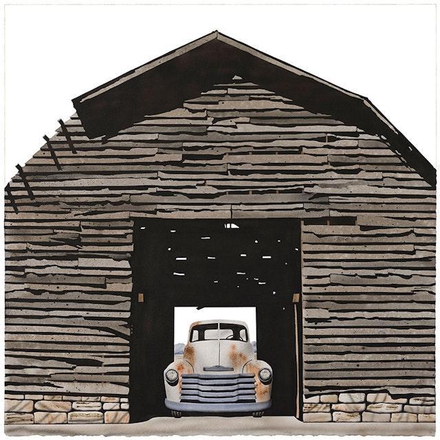 Gd Fayette County Barn