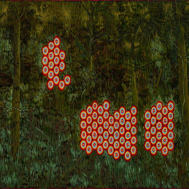 Untitled (For J.E.V./D.O.D./N.J.P.)