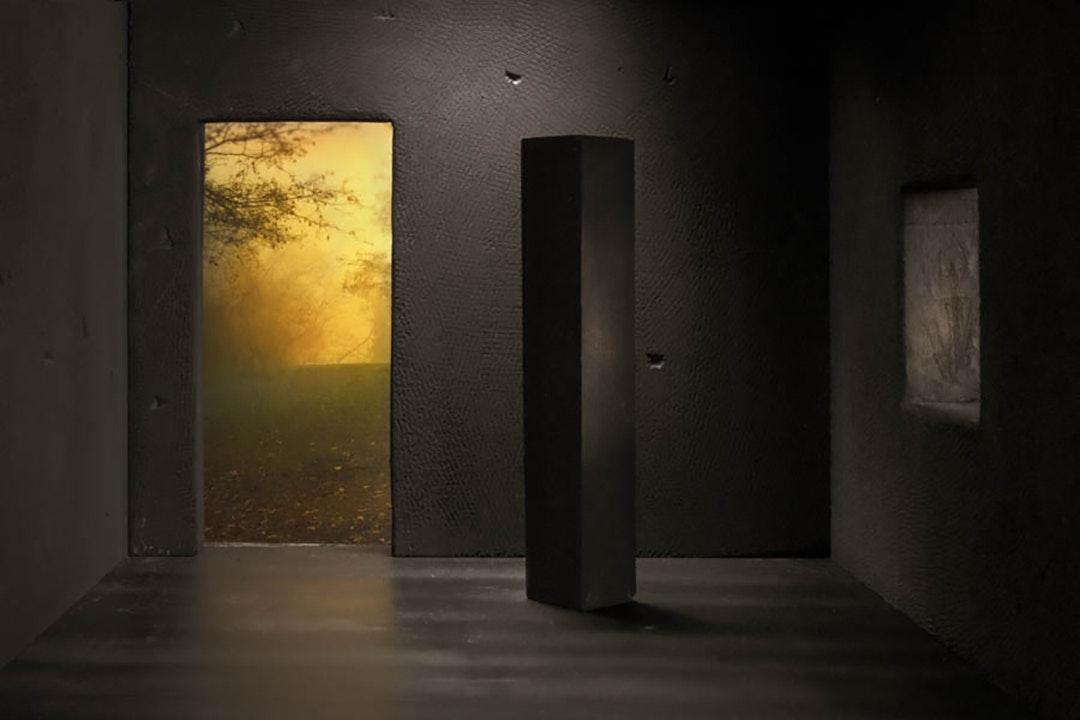 Percy Warner Door