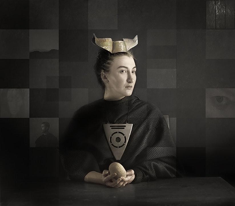 Quiet Queen