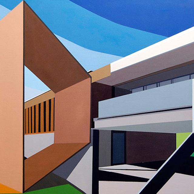 Mbs Architectural Addendum Rohe