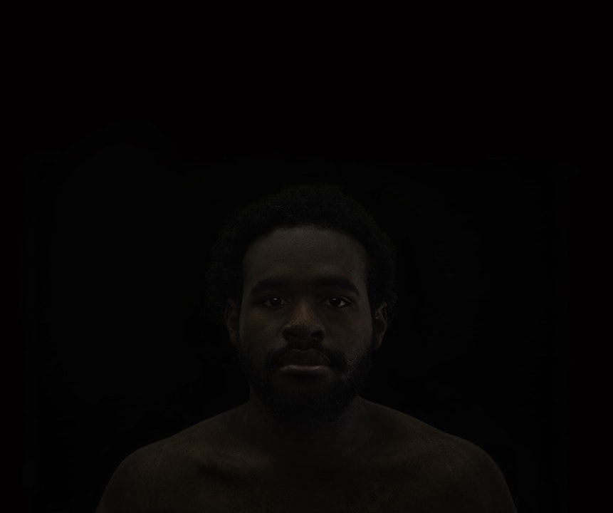 Paul Stephen Benjamin - Untitled