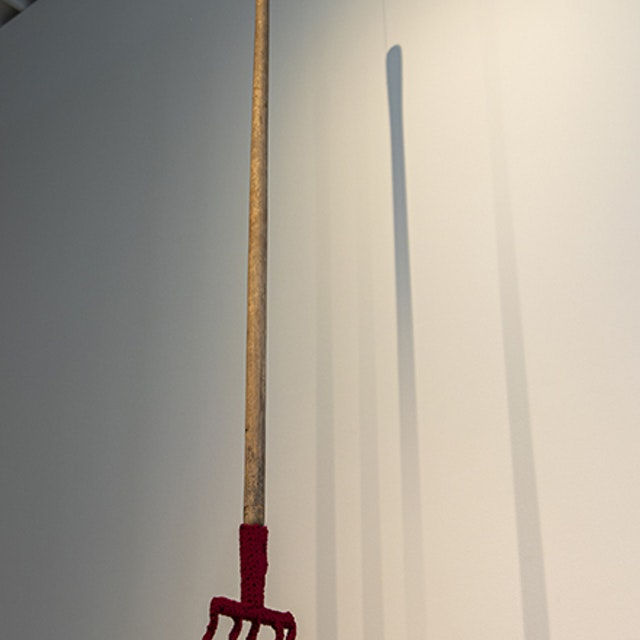 MARY K VANGIESON: Curly Fork