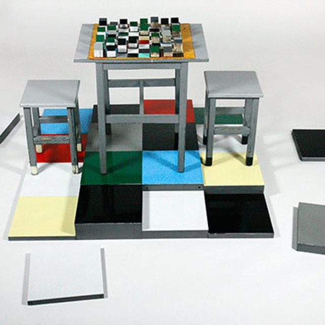 Tc Play The Game Table