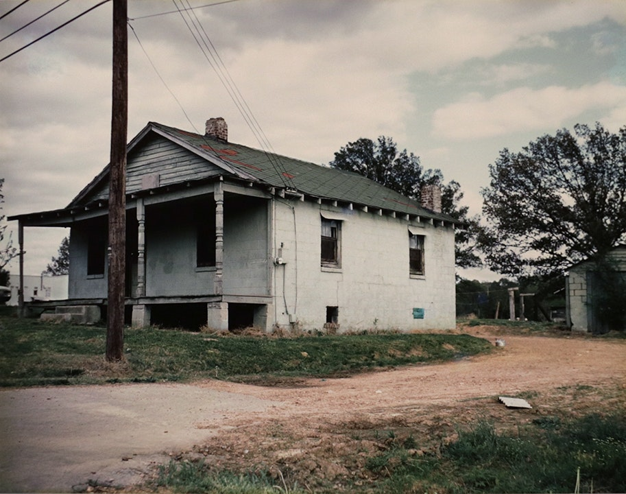 For Lucia, Series (old home)